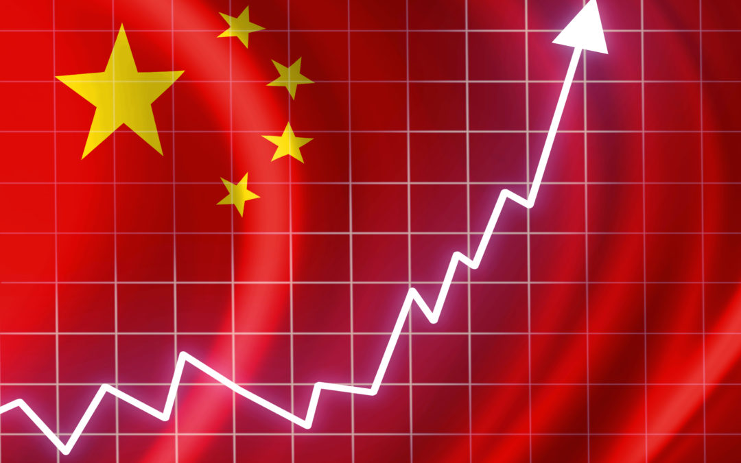 China: Das Land des unbegrenzten Wachstums