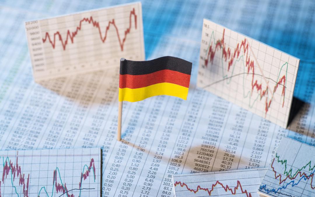 Deutsche Aktien legen 2019 mächtig zu