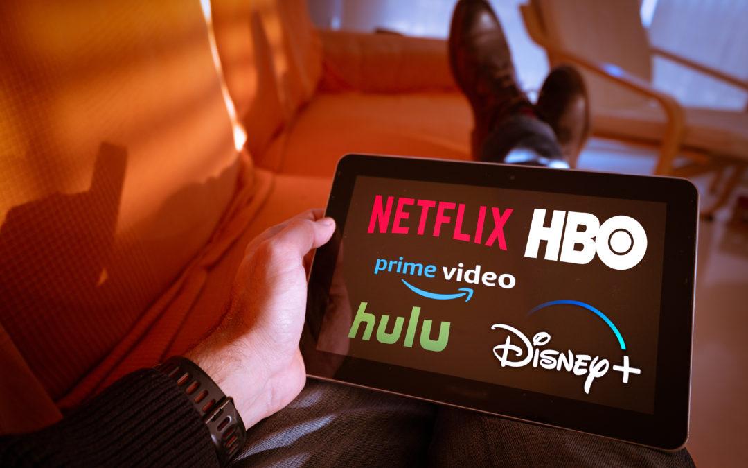 Es kann nur einen geben: Netflix oder Disney
