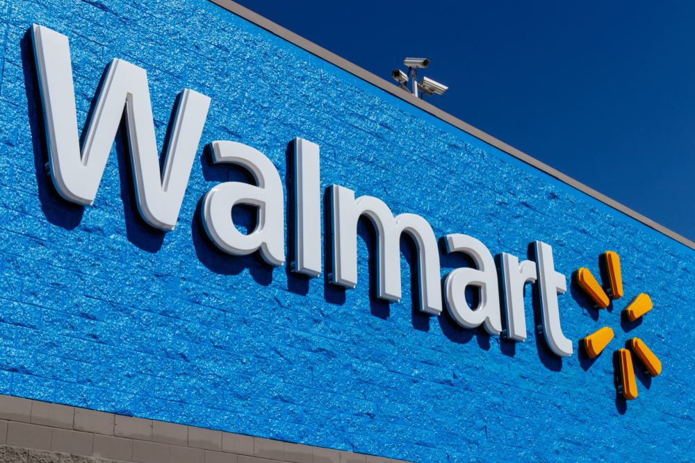 Walmart greift Amazon frontal an