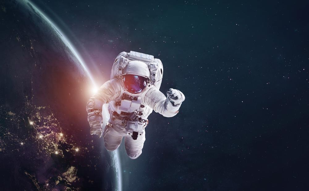 Starten Sie jetzt als Investor in den Weltraum