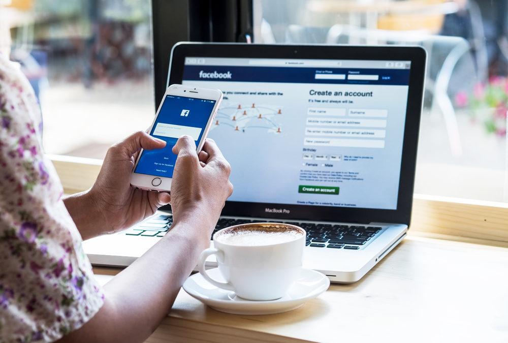Wird Facebook jetzt Wirecard ausradieren?