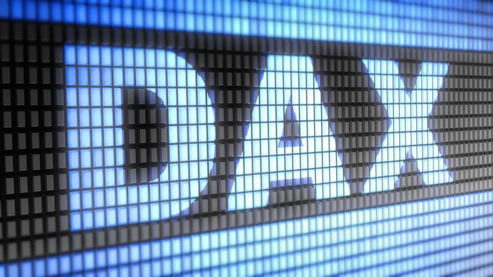 Konjunktur-Check: Warum der Dax noch weiter runter muss