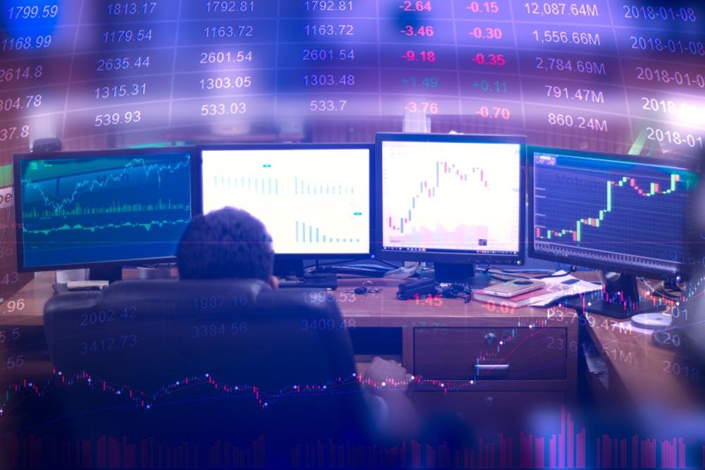 Nur noch 4 Aktien tragen den US-Markt