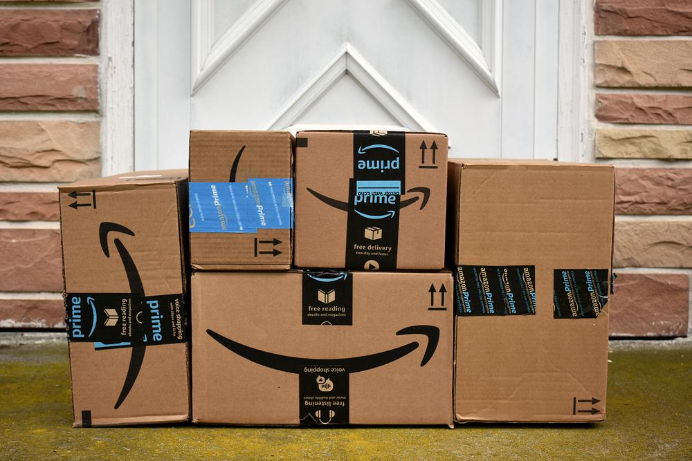 Warum Amazon gegen Alibaba chancenlos ist