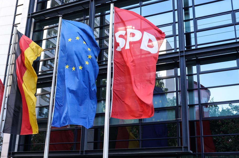 Offener Brief an den Bundesfinanzminister Olaf Scholz