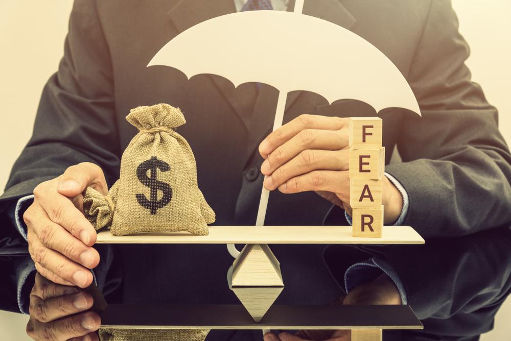 Die Angst vor der Rezession geht um