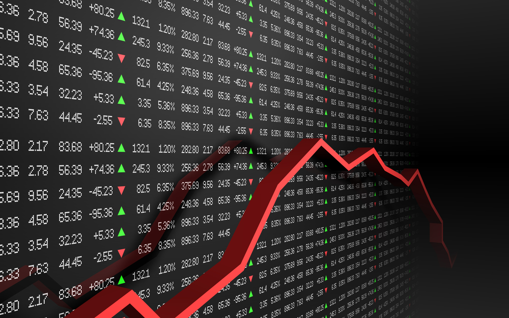 Droht uns der nächste Börsenkollaps?