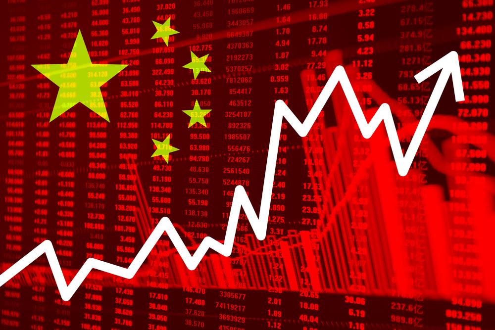 Star Market: China startet eigene Wachstumsbörse