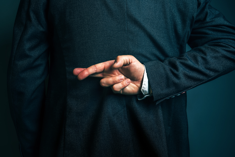 Die Lüge von der Hausse: So werden Sie getäuscht