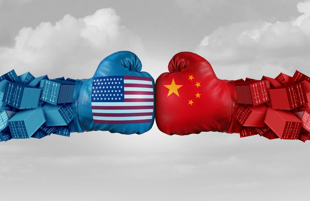 China schlägt zurück und verhängt neue Zölle