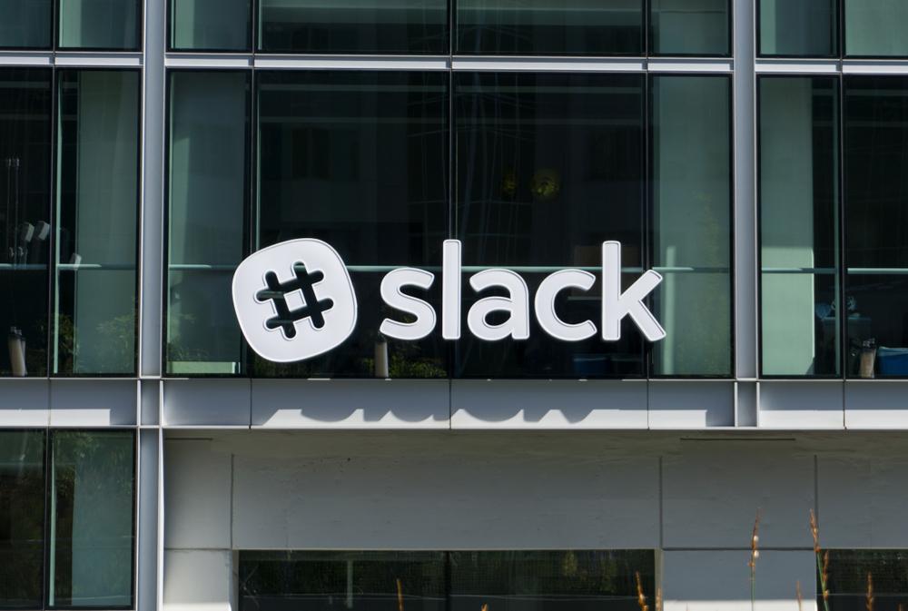 Slack: Ist das die neue Facebook?