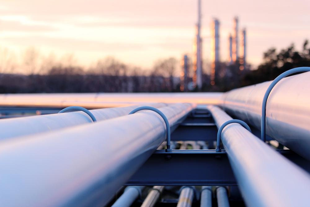 Jetzt kollabiert auch noch unsere Gasversorgung