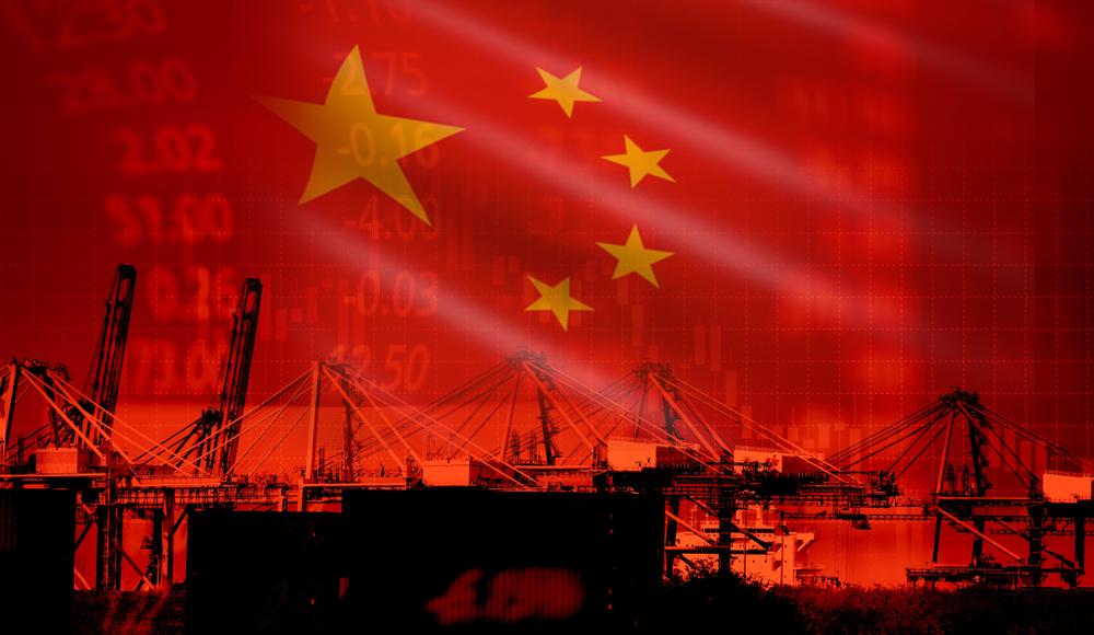 China auf dem Weg zur Weltmacht