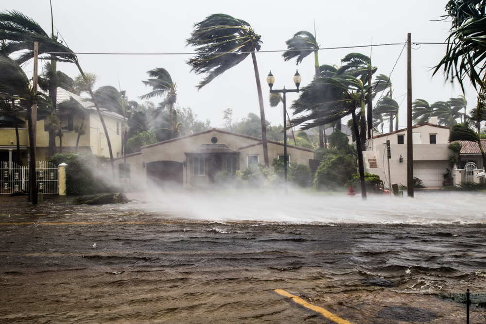 USA: Was bringt uns die Hurrikan-Saison?