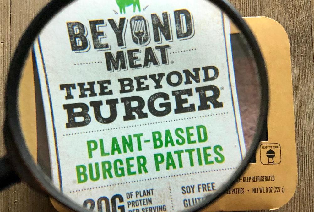 Food-Tech brachte 565% in 4 Monaten