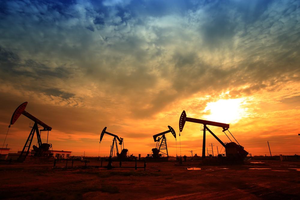 Eilmeldung: Saudische Ölförderung kollabiert
