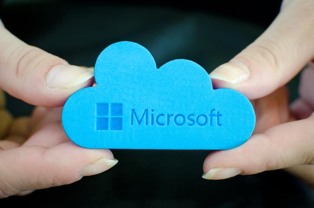 Microsoft: Wachstum ohne Ende
