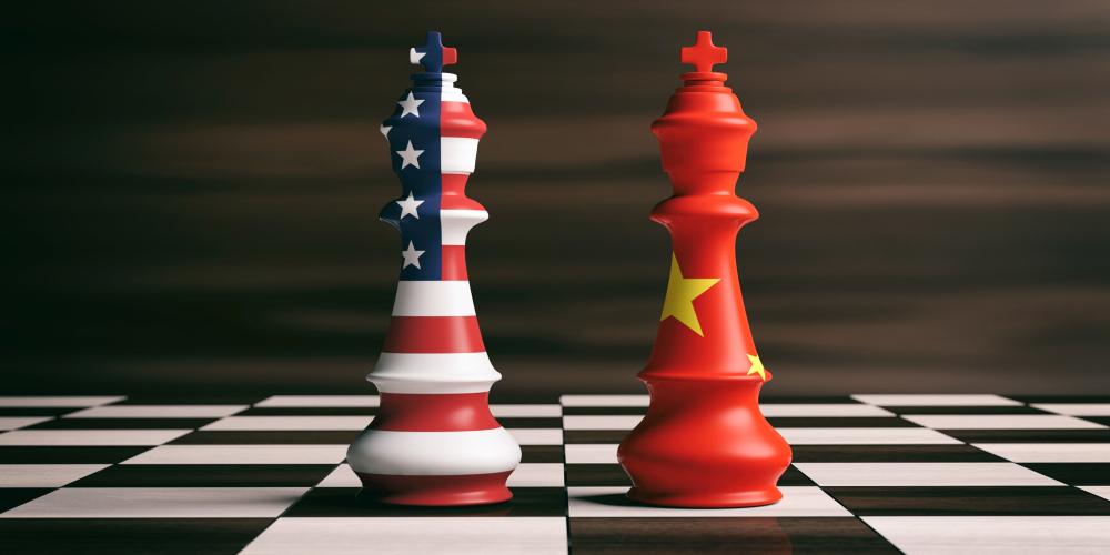 Handelskrieg: Bringen neue Verhandlungen die Wende für den Aktienmarkt?