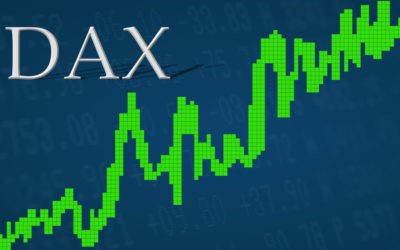 Wahnsinn: DAX seit Jahresbeginn über 20% im Plus