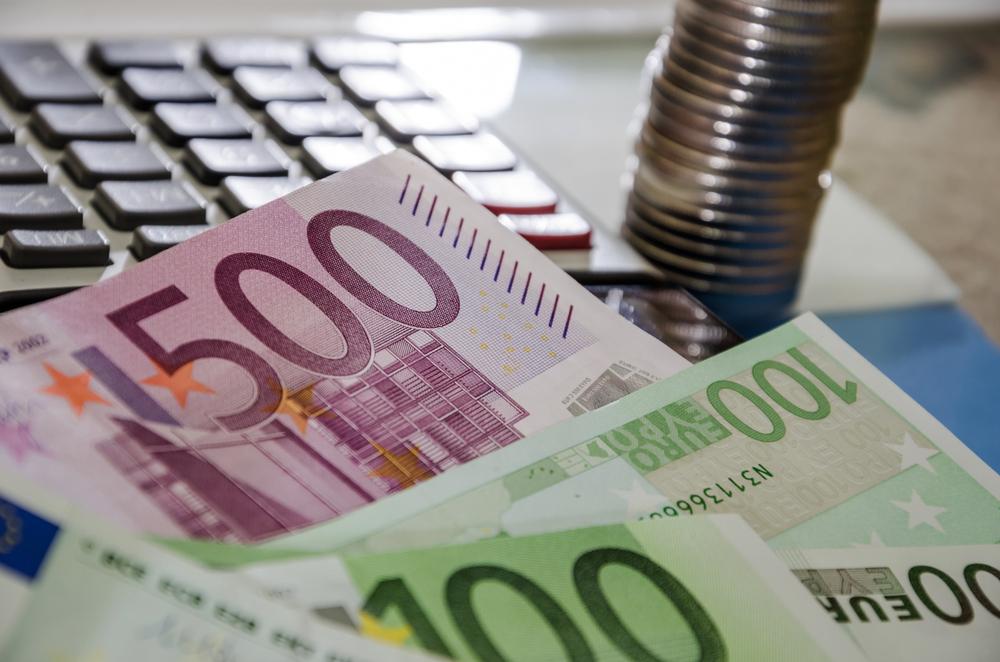 Geld Nicht Auf Der Bank Lassen