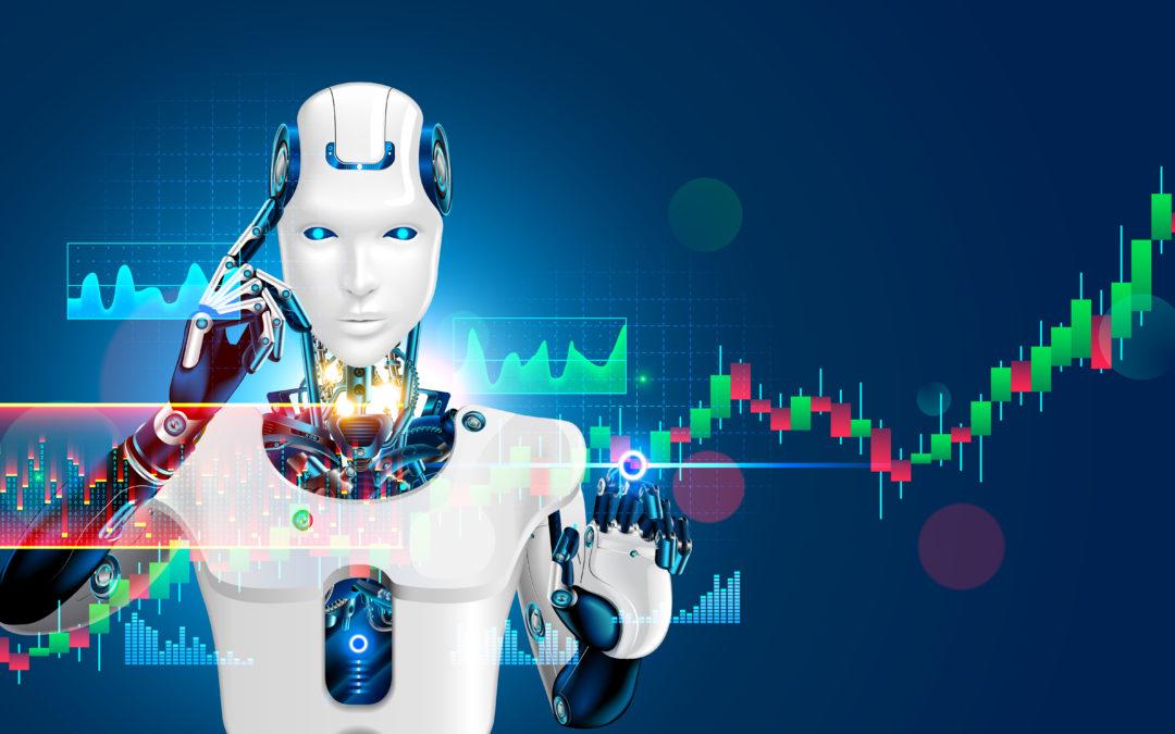 Schlüsseltechnologie: Setzen Sie auf Machine Vision!