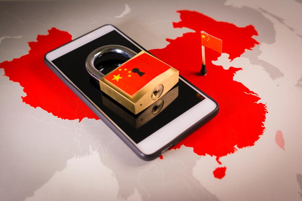 Internet in China: Der Markt der Superlative
