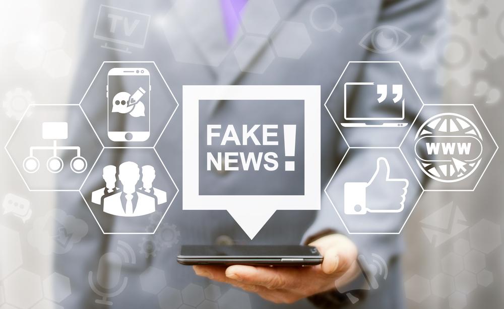 Achtung: Fake News können Ihr Depot ruinieren
