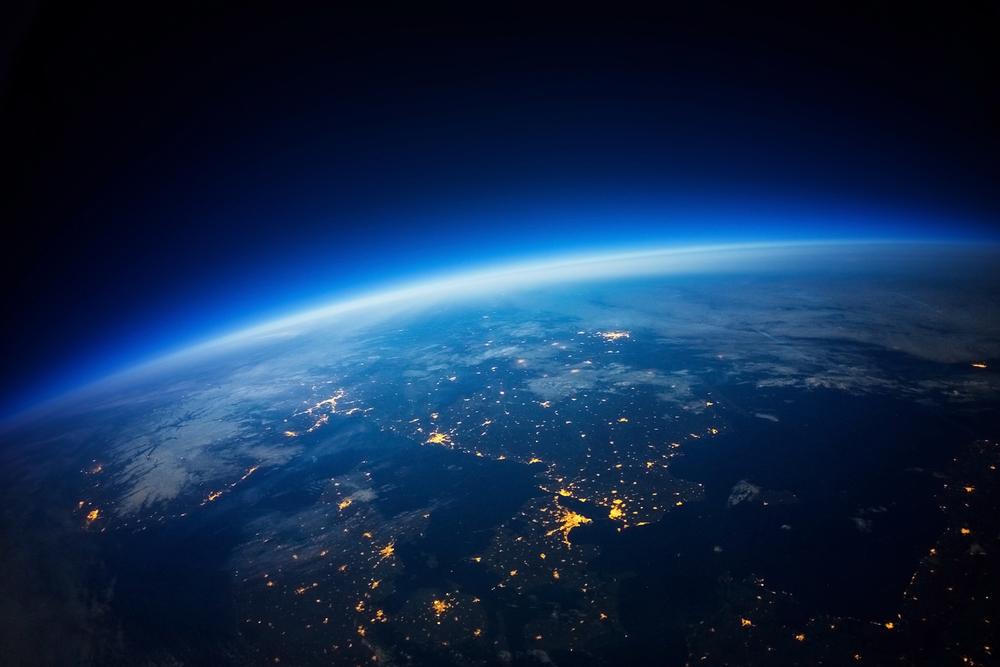Wahnsinn: Weltraum- jetzt noch besser als Wasserstoff-Aktien