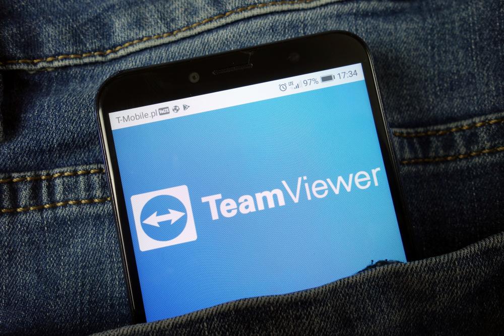 TeamViewer: Eine Aktie für den Lockdown