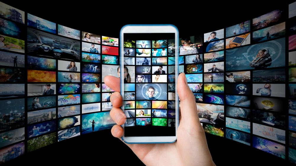 Video-Streaming: Wer macht das Rennen?