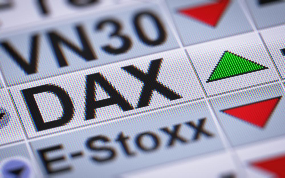 DAX stark erholt – Jetzt noch kaufen?