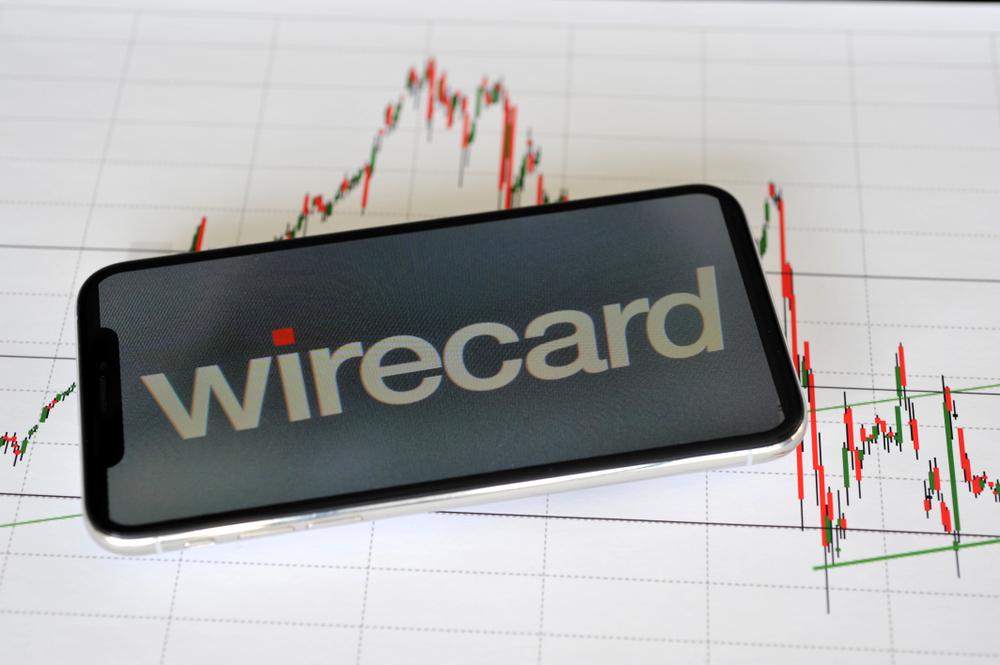 Eilmeldung: Wirecard im freien Fall