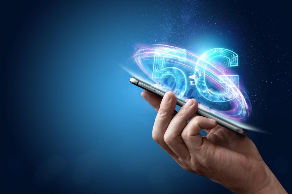 Profitieren Sie jetzt von der richtigen 5G Aktie