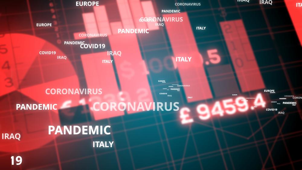 Unruhe am Markt: Kommt der Virus zurück?