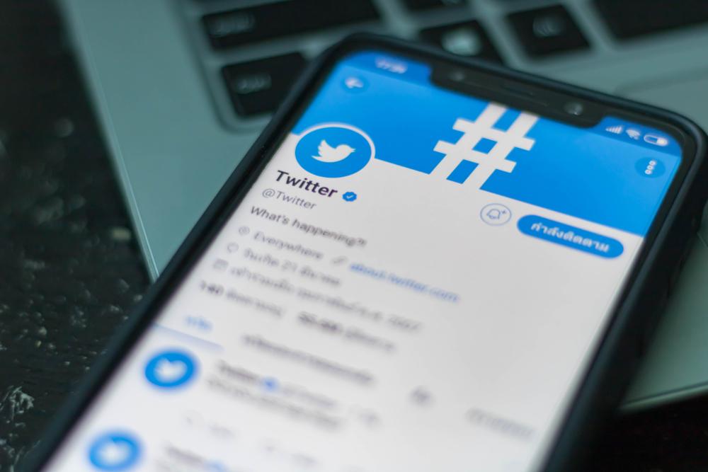 Massiver Angriff auf Twitter – So profitieren Sie
