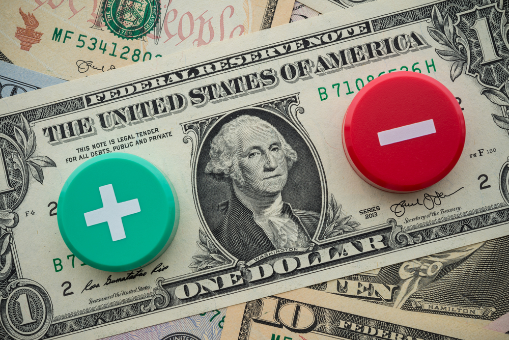 Geldpolitik: US-Notenbank macht Nullzins langfristig fest