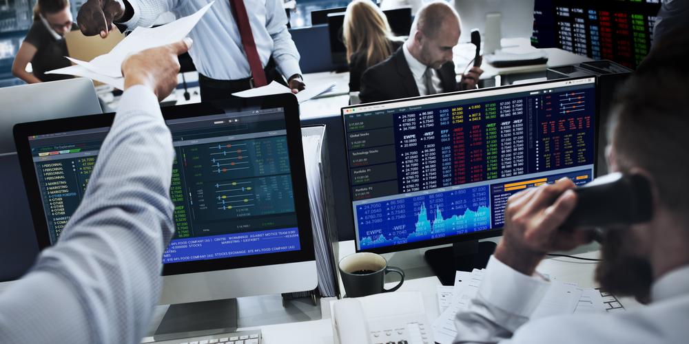 Wer an der Börse seine Gefühle ausschaltet, gewinnt!