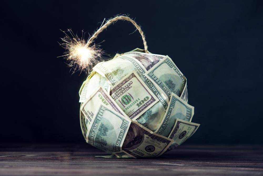 Steht uns eine neue Bankenkrise bevor?