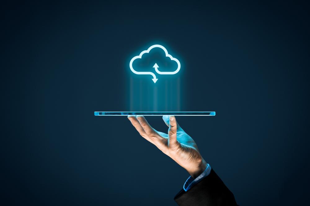 Wer regiert die Cloud?