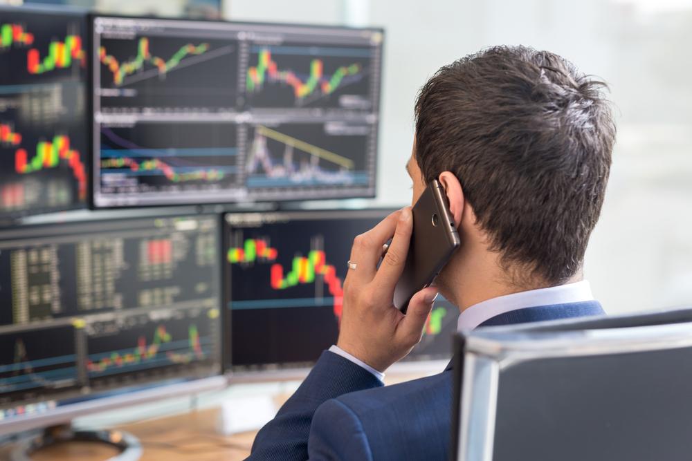Wie lange handeln Sie schon mit Aktien?
