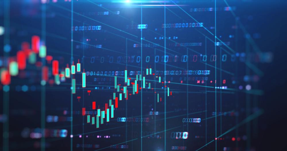 Die Schwankungen an der Börse nehmen zu