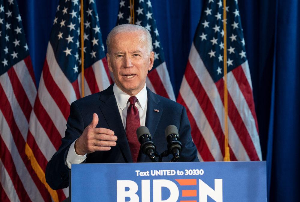 Kommt jetzt die Biden-Hausse?