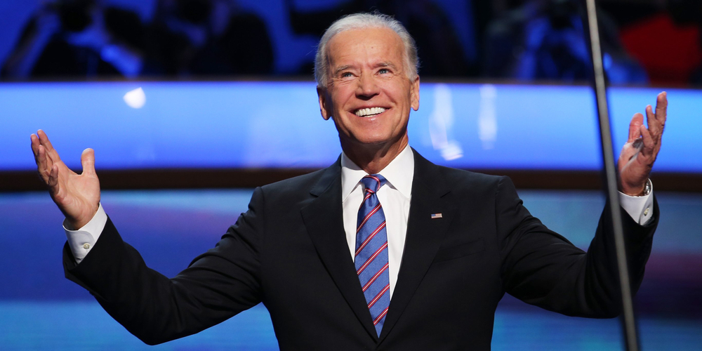 Politik-Check: Was bringt uns Joe Biden?