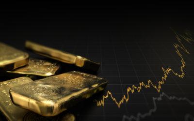 2021: Ein schwieriges Jahr für Gold