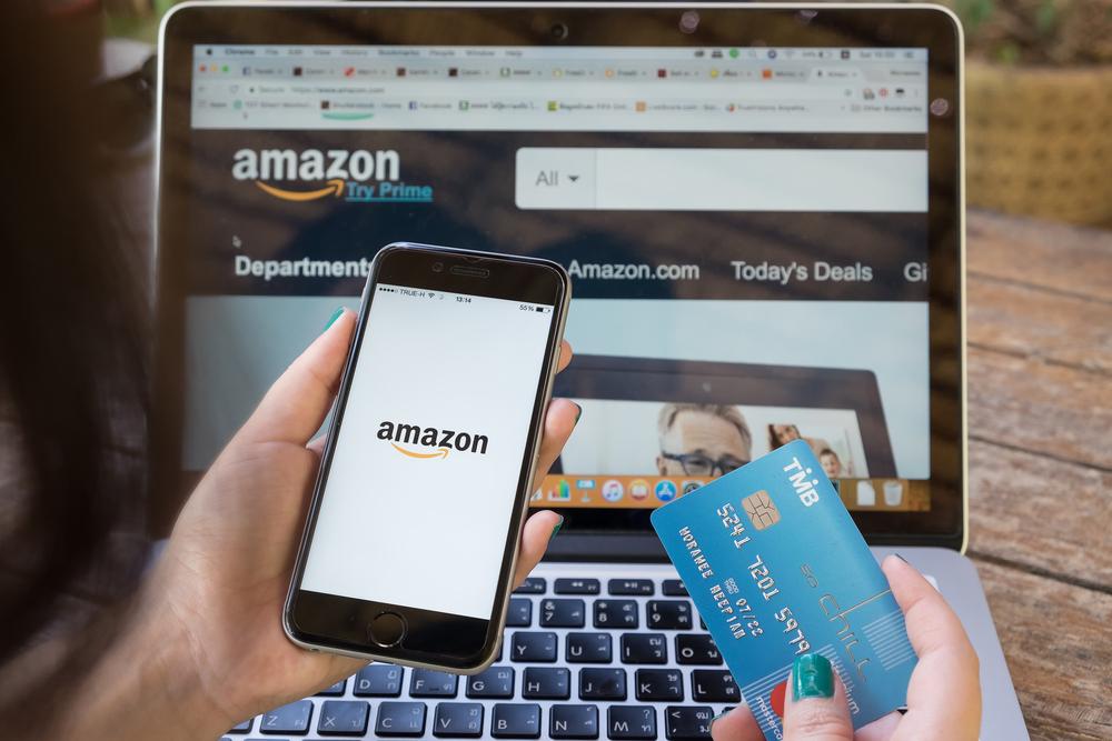 Amazon-Aktie in Gefahr trotz bester Zahlen