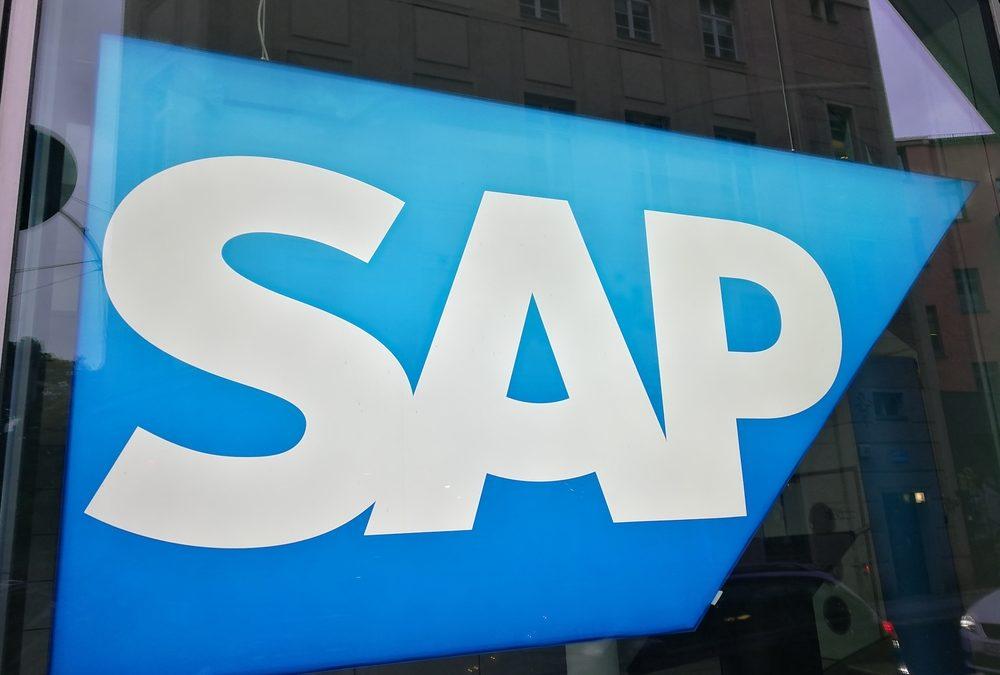 SAP nach Kurssturz antizyklisch kaufen?