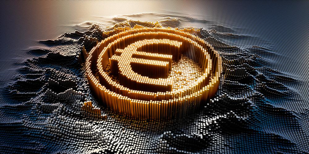 Ein Ärgernis: Euro wertet massiv auf