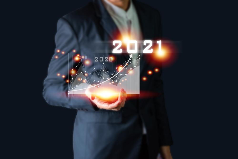 2021: Das sind die 7 wichtigen Trends