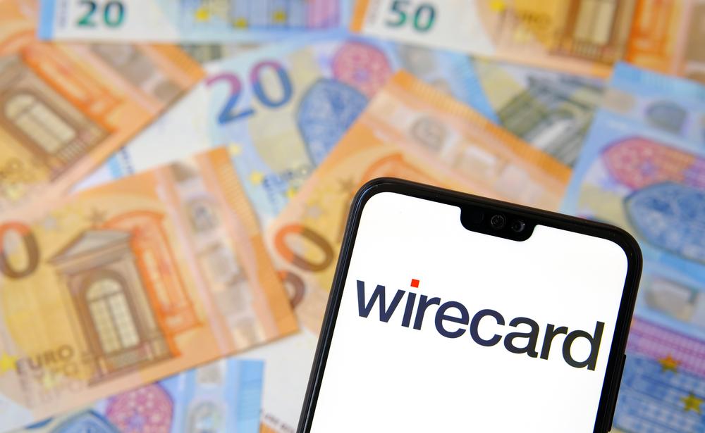 Beispiel Wirecard zeigt: Streuen, streuen und nochmals streuen
